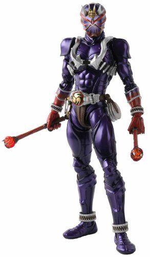 New S.H.Figuarts Masked Kamen Rider HIBIKI Action Figure BANDAI TAMASHII NATIONS