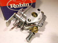 Genuine Subaru Robin Wisconsin Engine Part 501 60010 00 Carburetor (new)