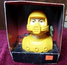 Vintage Centurions Bank Jake Rockwell HG Toys Power X-treme Rare Toy
