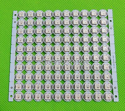 2-1000Pcs Addressable WS2812B WS2812 RGB Full color LED Chips For strip Module