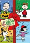 Peanuts Holiday Collection 3pc DLX DVD