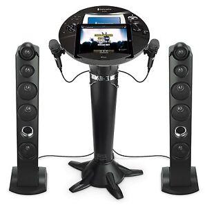 singing machine sdl485w