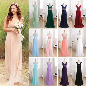 Ever-Pretty-US-Long-Maxi-Bridesmaid-Dresses-Formal-V-Neck-Wedding-Dresses-08697