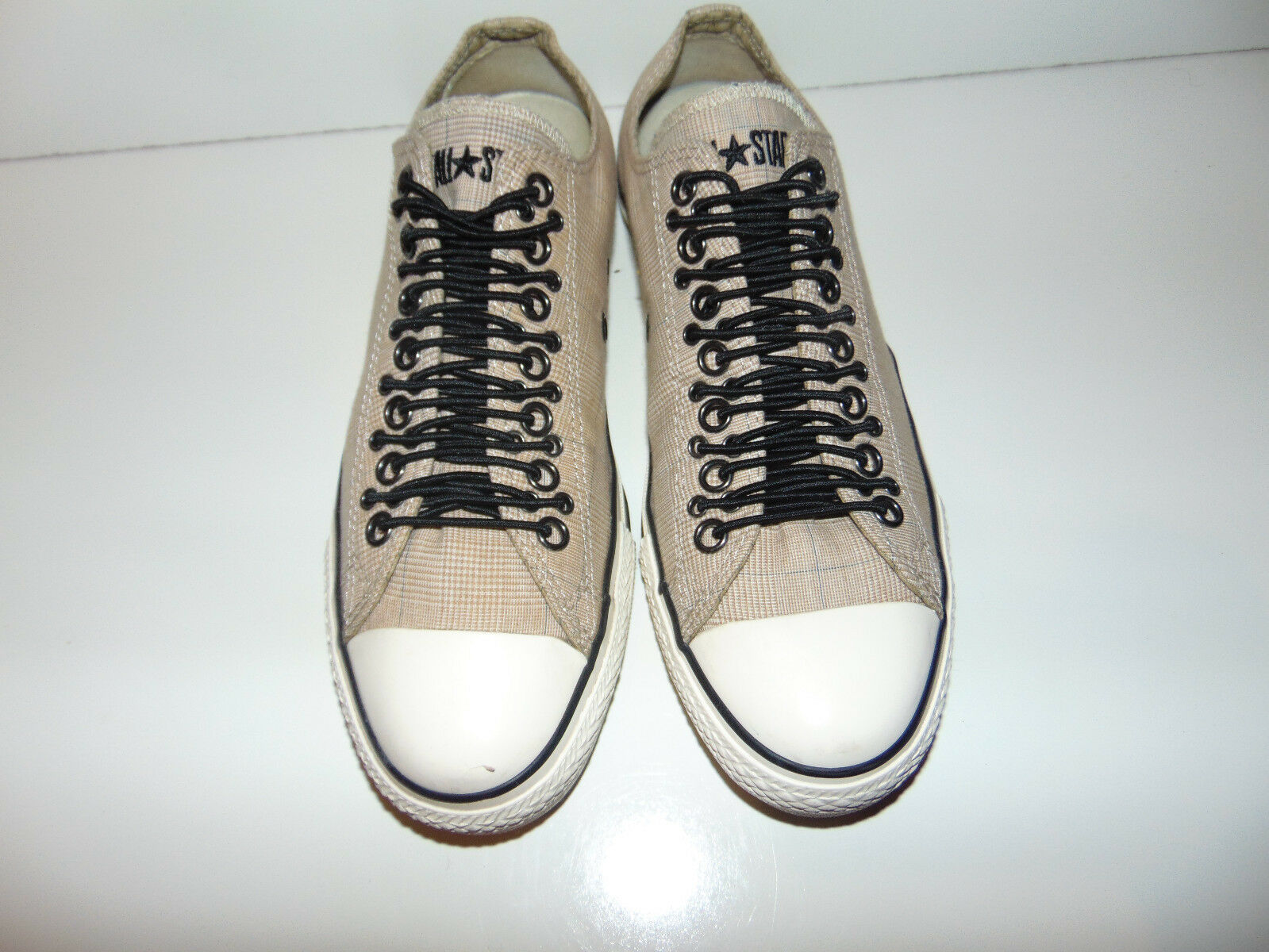 CONVERSE ALL STAR MENS 9 Womens 11 BUNGEE CORD NICE