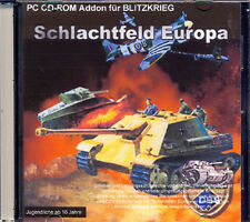 Blitzkrieg Addon Schlachtfeld Europa