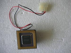 CPU-Processor-Intel-Pentium-120-MHZ-SL22M-cC0-Socket-7-with-Heatsink-Fan
