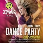 Zumba Fitness Dance Party by Various Artists (CD, 2013, Universal)