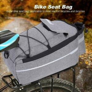 Cycling-Bike-Bicycle-Rear-Rack-Seat-Trunk-Saddle-Tail-Storage-Pannier-Pouch-Bag