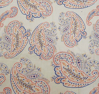 Dress Making Fabric Designer Cotton Fabric Printed Sewing Material By The Metre