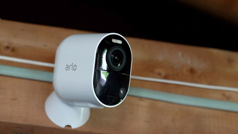 Overvågningskamera, Arlo Pro 3