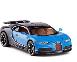 Bugatti-Chiron-1-32-Rare-NEW