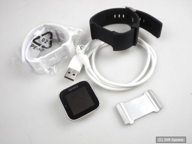 Sony LiveView Touch Generation 2 Smartwatch Handy Uhr, LIVEVIEW2, DEFEKT, LESEN