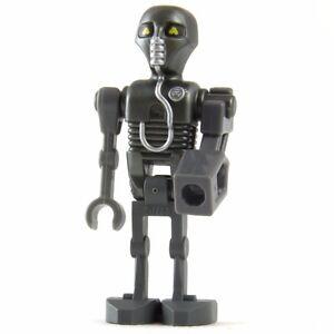 1 LEGO Minifigure Talon 76110 Â