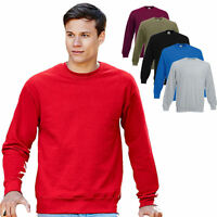 Fruit of the Loom Herren Sweatshirt Premium Pullover Pulli Jacke Shirt Gr. S-XXL