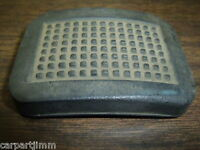 English Ford Pedal Pad Maybe For Anglia Or Prefect