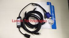NEW Genuine OEM Dell USB SIP KVM Cable Kit 2161S 2161DS 2160AS Dell P//N TM54C