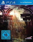 NAtURAL DOCtRINE (Sony PlayStation 4, 2014, DVD-Box)
