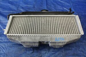 2016-SUBARU-IMPREZA-WRX-STI-SEDAN-OEM-TOP-MOUNT-INTERCOOLER-TMIC-EJ257-VA1-2296