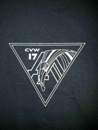 CVW-17 QUICKSAND T-SHIRT IN THE SIZE MEDIUM