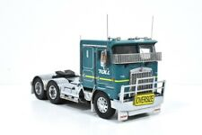 KENWORTH K100G 6x4 Model Truck - TOLL Livery- 1:50 Scale by Iconic Replicas