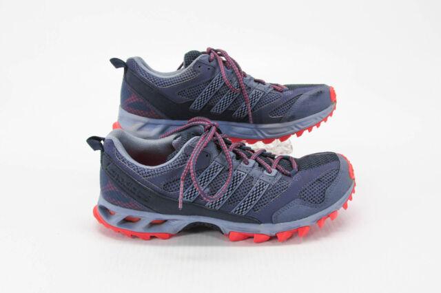 Size 10 - adidas Kanadia 5 TR Gray Prism Blue