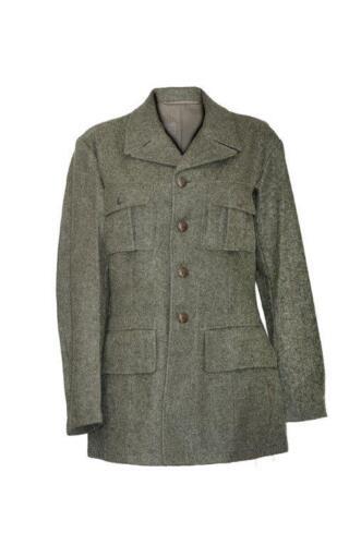 Jacket Original Military Vintage Wool Swedish IqqRpZ