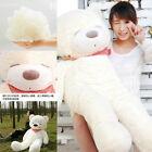 Large 100CM Teddy Bear Giant Big Soft Cotton Plush Toys Kids Gift Sleepy Bear