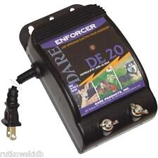 1-ACRE Dare Enforcer Electric Fence Charger Energizer