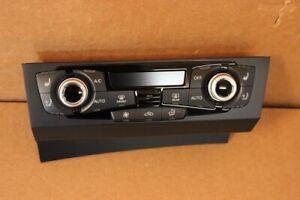 Audi A5 8T A4 8K Q5 8R Facelift Climatizador Automático 8K1820043AR