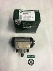 RTC3626 RTC3627 Land Rover Defender 110 Brake Wheel Cylinders