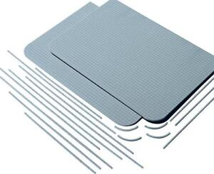 Faller-180537-Piste-h0-Trottoir-Plaques-Set-16x11-3-cm-Prix-de-base-1qm-244-44-euros