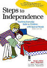 Steps to Independence: Teaching Everyday Skills to Children with Special Needs by Bruce L. Baker, et al (Paperback, 2003)