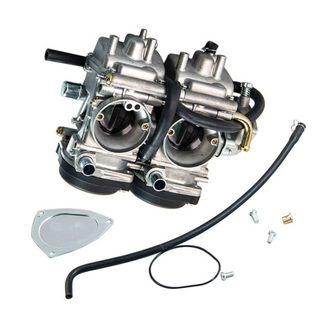 COMPLETE NEW CARBURETOR FIT 2001-2005 YAMAHA RAPTOR 660R CARB