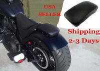 Rear Pad Suction Cup Seat For Harley Custom Bikes Suction Cups