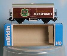 Märklin 4415..., Spur H0, Sondermodell / Bierwagen DB  Braumeisters Kraftmalz