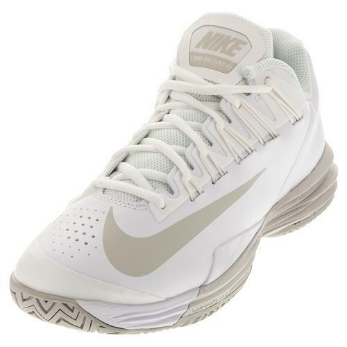 Women's NIKE Lunar Ballistec 1.5 Tennis shoes Sneakers Summit White Light Bone