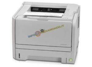 STAMPANTE-LASER-HP-LASERJET-P2035-CE461A-duplex-fronte-retro-porta-parallela