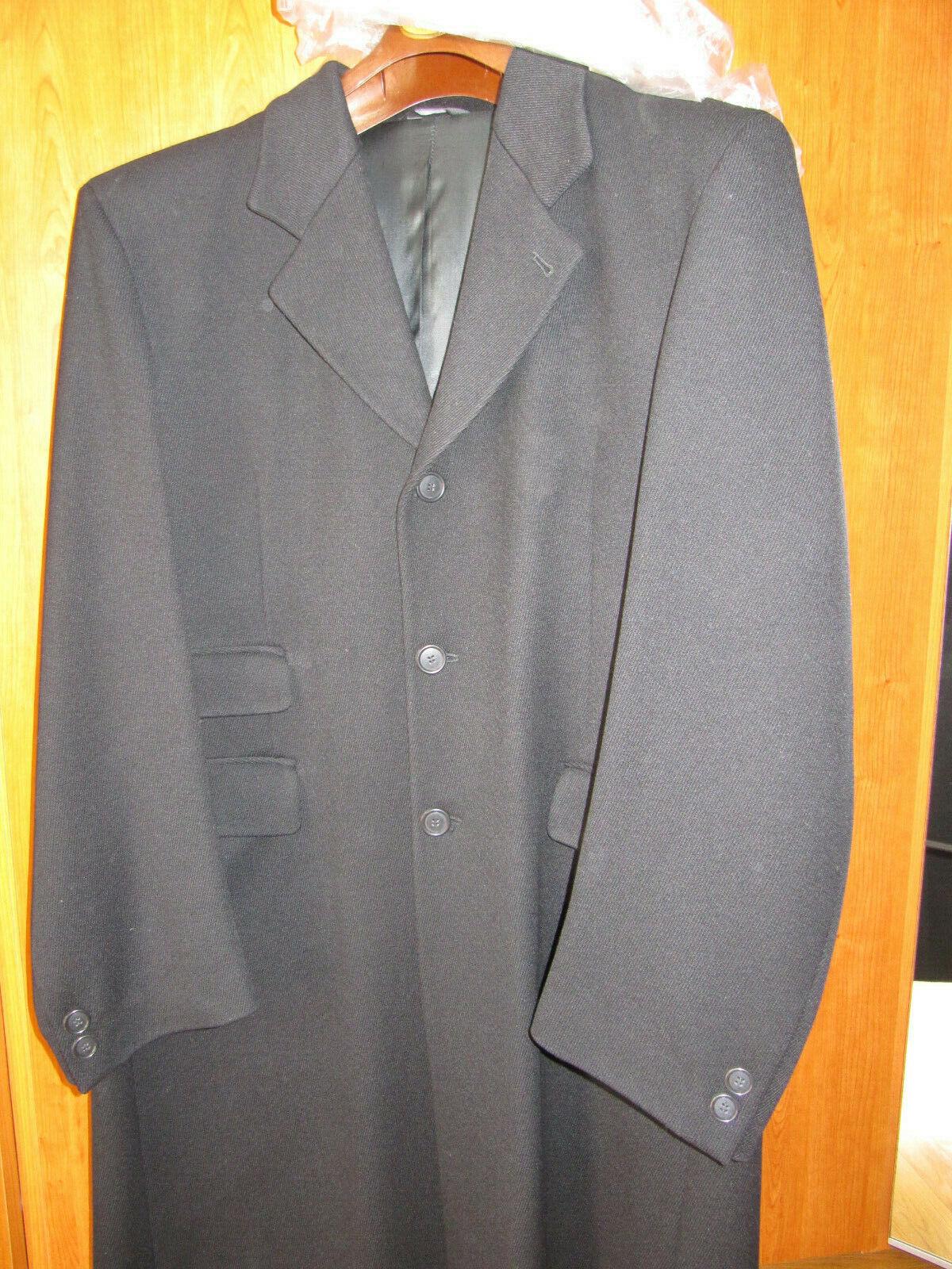 Cappotto uomo Abbigliamento uomo a Genova Kijiji