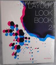Layout Look Book 2 - Werbung, Reklame, Illustration - Grafik Design Kunst Art