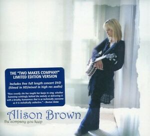 Alison-Brown-The-Company-You-Keep-New-CD