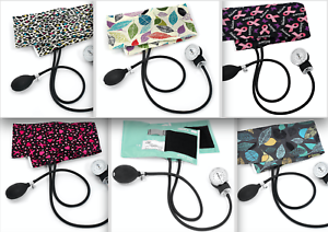Prestige-Medical-Premium-Aneroid-Sphygmomanometer-25-PRINTS-BP-Cuff
