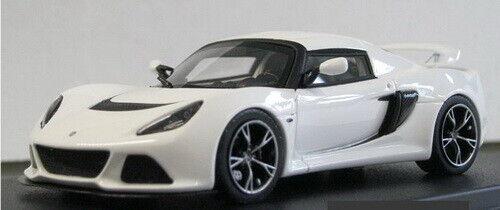 1 43 Lotus Exige S 2012 1 43 • LOOKSMART LSLT01HM