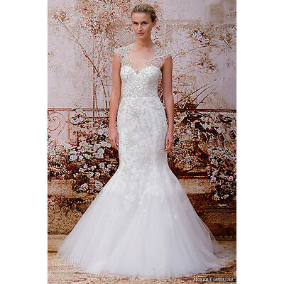 monique-lhuillier products in Pre-owned Wedding - Designer Wedding ...