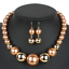 Fashion-Jewelry-Alloy-Choker-Chunky-Statement-Bib-Pendant-Women-Necklace-Chain thumbnail 154