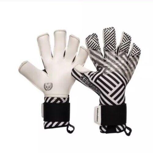 Keepaera Nuro  Hybrid Cut Goalkeeper Gloves Size 10