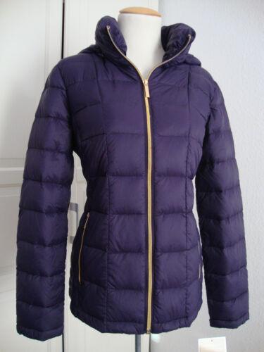 MICHAEL KORS Daunenjacke Damen Ultra Lightweight Packable Down Gr.XL NEU+ETIKETT | eBay