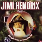 Merry Christmas and a Happy New Year [Maxi Single] by Jimi Hendrix (CD, Oct-2005, MCA)