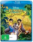 The Jungle Book 2 (Blu-ray, 2014)
