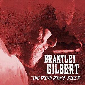 BRANTLEY-GILBERT-THE-DEVIL-DON-039-T-SLEEP-CD-sealed