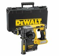 Dewalt Dch273n Cordless Xr 18v Sds Brushless 3 Mode Hammer Drill Body Only
